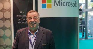 Bernard Ourghanlian-Microsoft: «Nous ne pouvons plus nous passer d'IA dans la sécurité»