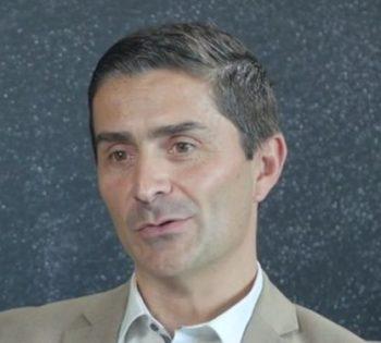 Bertrand Sève, IT/Server & Datacenter Manager chez Arkema