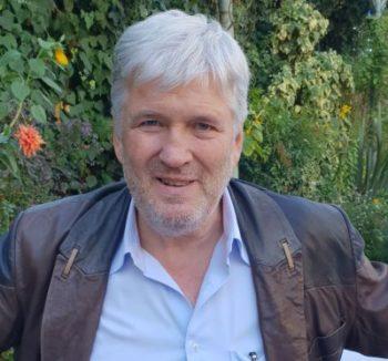 Bruno Maisonnier, CEO fondateur d'AnotherBrain