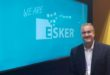 Emmanuel Olivier, DG d'Esker: le point sur l'un des spécialistes français de la démat'