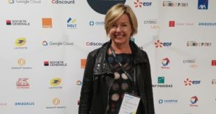Evelyne Tourte – Groupe Total: «Pour une DSI proche des métiers»