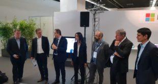 Cloud: Microsoft devient hébergeur de données personnelles de santé en France