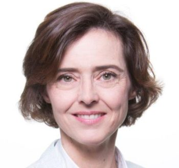 Charlotte Gazeau, Directrice de Gate 31 (Groupe TNP)
