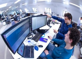 GE Digital Foundry: l'innovation au service de l'industrie