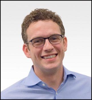 Ian Andrews, vice-président Produits et Marketing chez Pivotal.