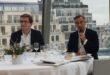 Benoît Darde (Wavestone) et Godefroy de Bentzmann (Devoteam) font le bilan 2018 vu par Syntec Numerique