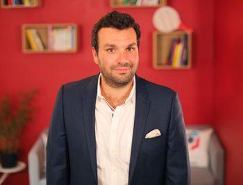 Jonathan Cherki, CEO et fondateur de Contensquare