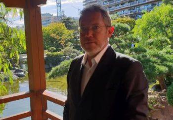 Loïc Guézo, expert Cybersécurité pour Trend Micro