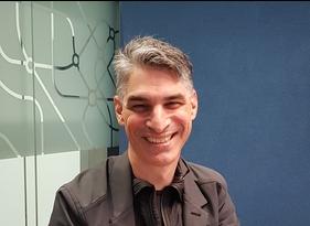 Dave Sohigian, directeur technique Emea chez Workday