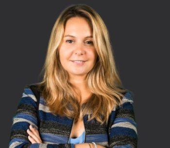 Emmanuelle Flahault-Franc: co-auteure Into The French Tech