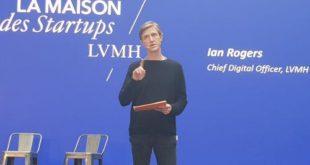 Incubation: défilé de nouvelles pépites à la Maison des Startups de LVMH
