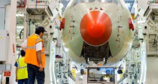 Conception 3D: l'envol de Dassault Systèmes renforce son alliance avec Airbus