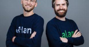 40 millions d'euros: le nouvel élan d'Alan dans l'assurance santé