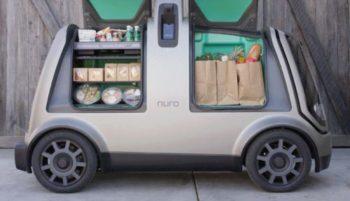 Conduite autonome: Nuro explose le compteur du financement
