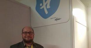 Pierre Bonis, Afnic: Stimuler la présence sur le Web des TPE-PME au-delà des plateformes