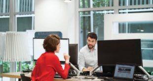 Etude RH: quel accueil réservé au télétravail et au flex office en entreprise?