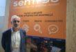 Thierry Rouquet, co-fondateur et CEO de Sentryo