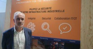 Thierry Rouquet-Sentryo: «Cybersécurité industrielle: un marché émergent»