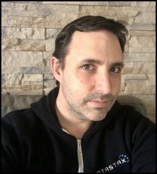 Cédrick Lunven, Advocate Developer chez DataStax