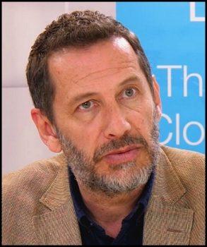 Xavier Guérin, vice-président EMEA Sud chez DataStax