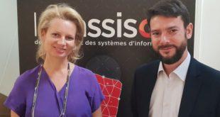 Florence Bertaut – Patrick Ménez (groupe AXA): le RGPD, un accélérateur pour pousser la DLP