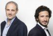 Philippe Corrot et Adrien Nussenbaum, cofondateurs Mirakl