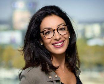 Racha Abu El Ata: Directrice Microsoft Santé