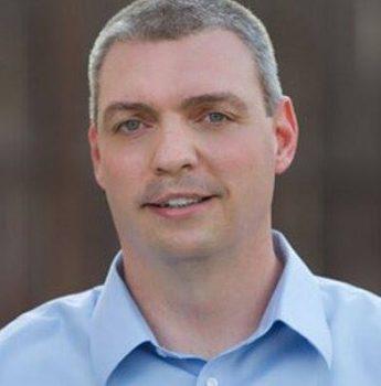 Billy Bosworth, CEO de DataStax, depuis mai 2011