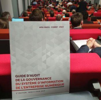 Audit de gouvernance d'un système d'information: le Cigref a quasiment ré-écrit son guide de référence