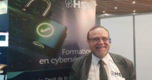 Interview Hervé Schauer- HS2: «Il faudrait que la cybersécurité soit proactive»