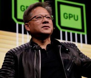 Jensen Huang (CEO, Nvidia): l'essor de l'IA justifie le rachat de Mellanox