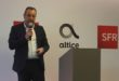 Conférence Altice France: Jean-Pierre Galera, Directeur exécutif SFR Business
