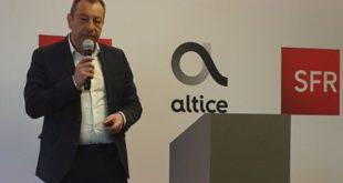 Offres télécoms BtoB: SFR Business veut percer le «coffre-fort» d'Orange
