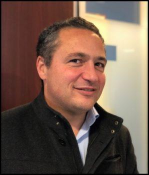 Nicolas Petroussenko, directeur général France chez Okta