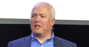 Oliver Ratzesberger – Teradata: «La moitié de nos employés ont moins de deux ans d'ancienneté»