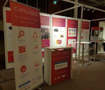 Accenture va acquérir Cirruseo