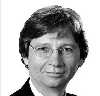 John-David Lovelock, directeur de recherche de Gartner