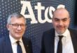 L'innovation chez Atos: Philippe Duluc avec Steve Peguet