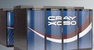 Calcul intensif: HPE en lice pour conquérir l'exascale avec Cray