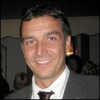 Eric Volle, directeur marché CRM chez Divalto