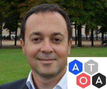 David Marciano, président de l'AOTA