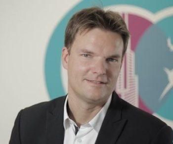 Julien Coulon: Directeur général CM CIC Innovation
