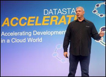 Billy Bosworth, CEO de DataStax