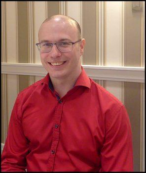 Jonathan Ellis, cofondateur et directeur technique de DataStax