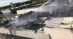Datacenter: Scaleway «super bien préparée» face à un incendie