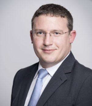 Vincent Strubel, Sous-Directeur Expertise, ANSSI