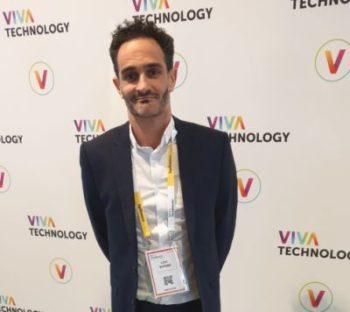 Loïc Rivière, Délégué Général Tech In France