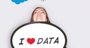 Salesforce au Tableau! Le CRM croque la visualisation des données