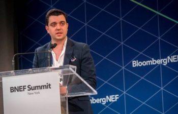 Vincent Sciandra, CEO de Metron