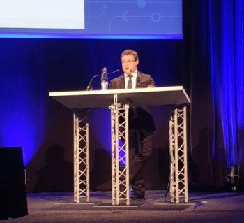 AI Paris: les défis IA dans la cybersécurité par Vincent Strubel (Anssi)